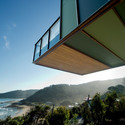 Separation Creek House / Jackson Clements Burrows