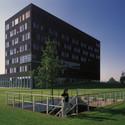 Cap Gemini Campus / Cie