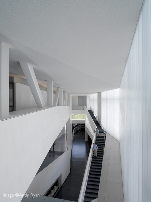 the nelson atkins museum of art steven holl architects