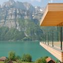 Walensee House / km Architektur