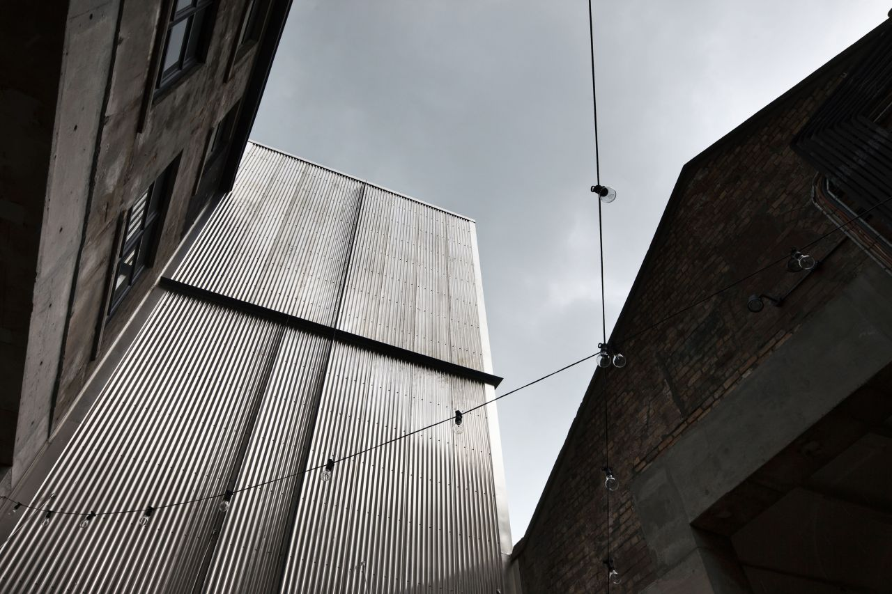 The Imperial Buildings / Fearon Hay Architects