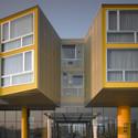 Loisium Hotel / Steven Holl