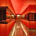 Nisha Bar-Lounge / Pascal Arquitectos