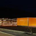 Strandkanten / 70ºN Arkitektur