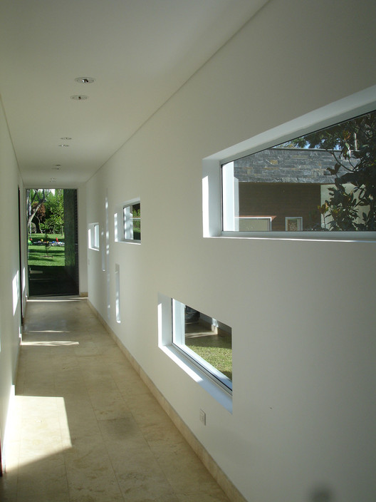 Old Interior Window Walls : Dl house camilo restrepo archdaily