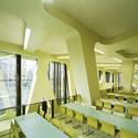 Mensa Moltke / J. Mayer H. Architects