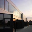 Vanhaerents office building / BURO II