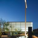 The Prayer Chapel / debartolo architects