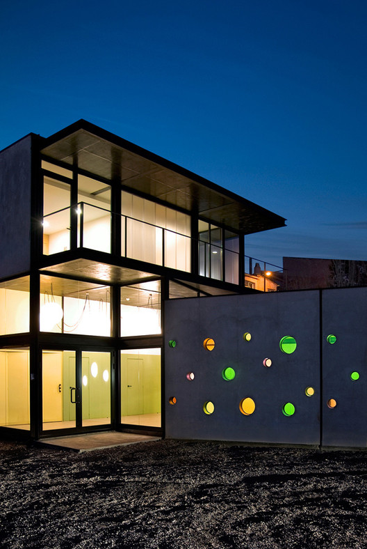 Kinder Garden: Arreletes Day Care Centre / Xavier Vilalta Studio