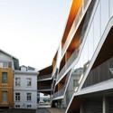 Koidula Apartment Building / 3+1 Architects