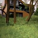 Villa Old Oaks / OFIS arhitekti