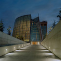 The Cathedral of Christ the Light / SOM
