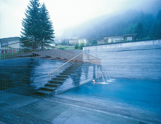 the therme vals peter zumthor archdaily. Black Bedroom Furniture Sets. Home Design Ideas