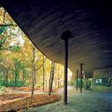First Nations Garden-Pavilion / Saucier + Perrotte architectes