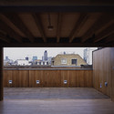 Lant Street / Dow Jones Architects