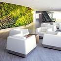 Qantas Sydney First Lounge / Marc Newson