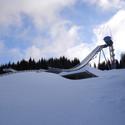 Ski Jump & Judges Tower / m2r