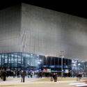 Spaladium Center / 3LHD architects