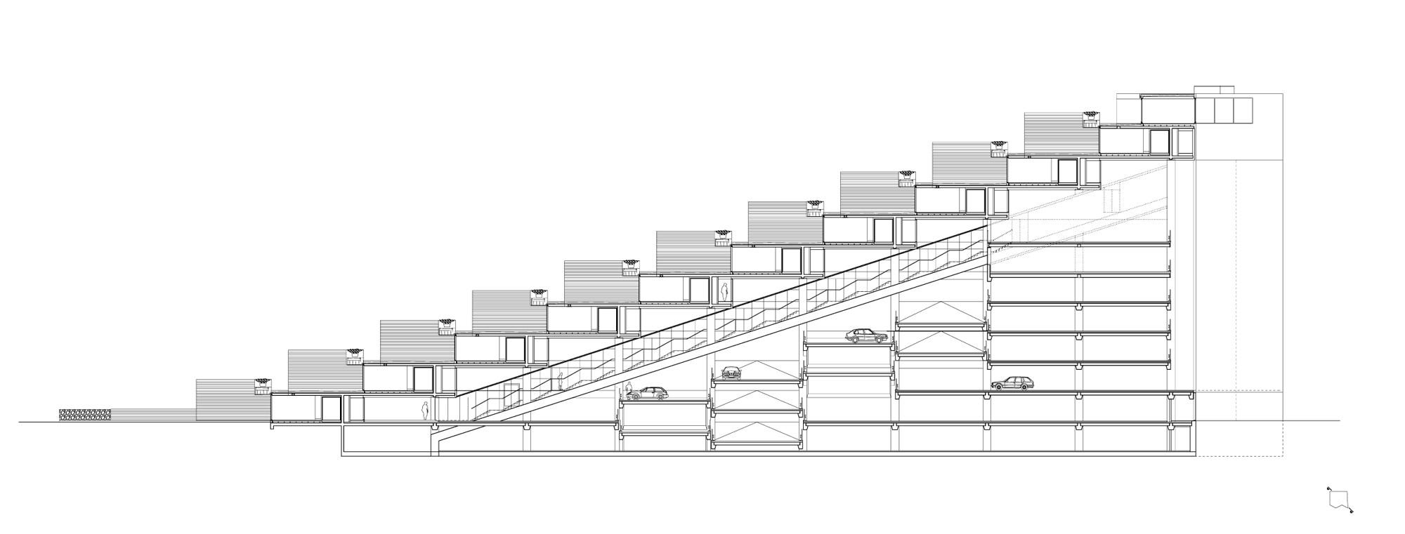 Gallery Of Mountain Dwellings Plot Big Jds 33