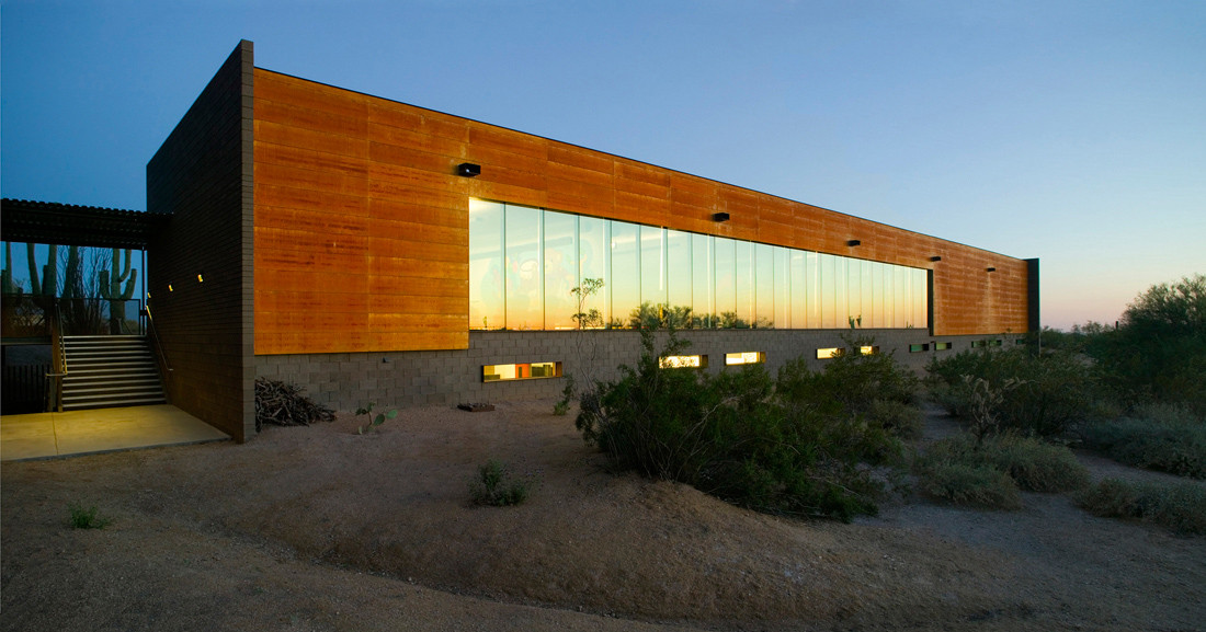 Scottsdale First Assembly / debartolo architects