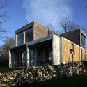 Breuillot's house / Bernard Quirot & Olivier Vichard
