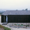 Deck House / Assadi + Pulido