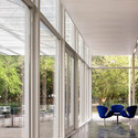 Brochstein Pavilion / The Office of James Burnett + Thomas Phifer & Partners