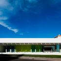 Ginkgo Lounge / Tiago Rosado