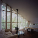 House to catch the forest / Tezuka Architects