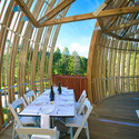 Yellow Treehouse Restaurant / Pacific Environments