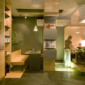 Theodore - Cafe Bistro / SO Architecture