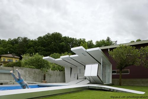 House Place Jordan / Heri & Salli