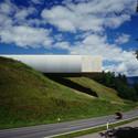 Museum Liaunig / Querkraft