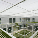 Research Facilities in UMH University / Subarquitectura + J.M. Torres Nadal