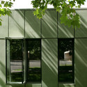 Renovation and extension of workshops at Joliot-Curie high school / Atelier Phileas