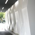 Vila de Conde Hospital Pediatric Wing / 100 Planos Arquitectura