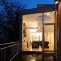 d'House Addition & Renovation / Wiebenson & Dorman Architects