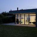 XXLong Summerhouse / Powerhouse Company