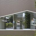 Salon O / Takao Shiotsuka Atelier