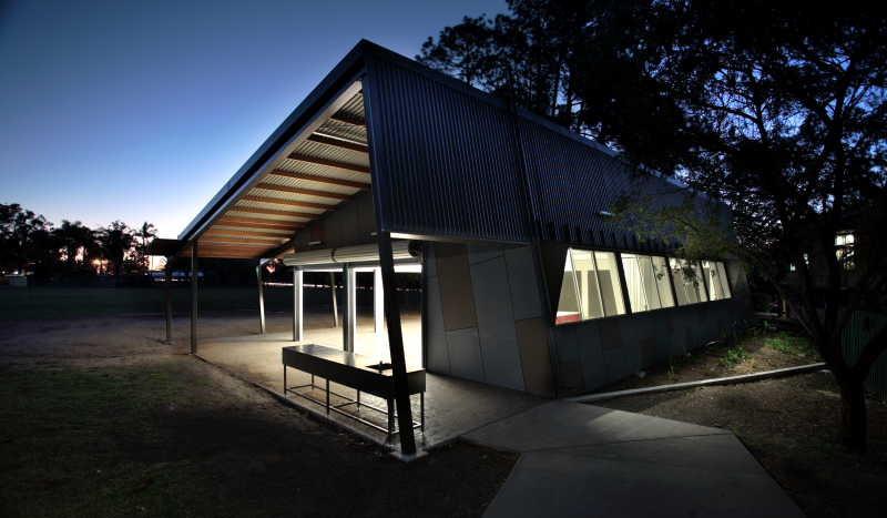 Creative Pavilion / Arkhefield