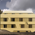 Home for Children and Adolescent / J. MAYER H. Architects + Sebastian Finckh