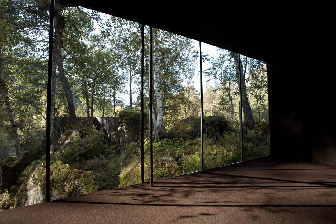 Gallery of Juvet Landscape Hotel / JSA - 15