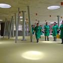 Gerardo Molina School / Giancarlo Mazzanti