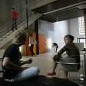 Performers' House / schmidt hammer lassen architects