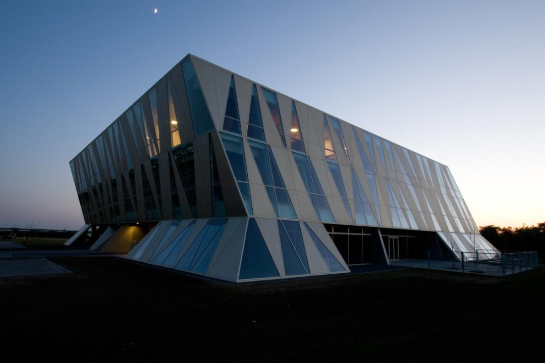 NRGi's Headquarters / SHL Architects, Courtesy of SHL