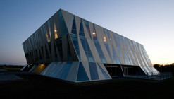NRGi's Headquarters / SHL Architects