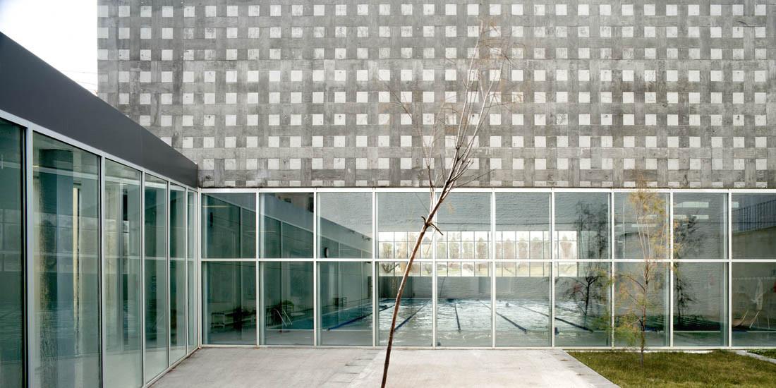 Council Sport Complex / Vora Arquitectura, © Adrià Goula