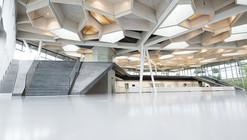 Campus Restaurant and Event Space / Barkow Leibinger