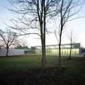 Archery Center / Atelier Phileas