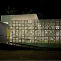 Patchwork Pavilion / DOMO